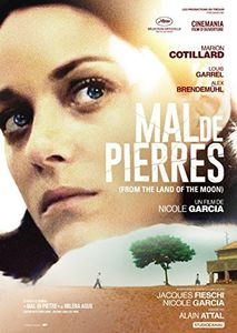 Mal De Pierres (From the Land of the Moon) [Import]