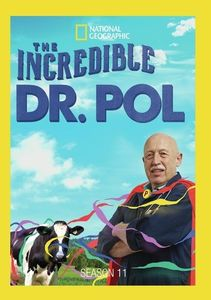 Incredible Dr Pol: Season 11
