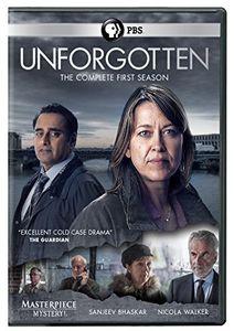 Unforgotten: The Complete First Season (Masterpiece)