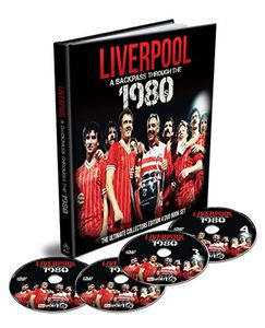 Liverpool: Back Pass Through 80's [Import]