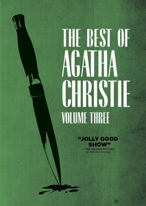 The Best of Agatha Christie: Volume 3 , David Walliams