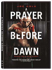 A Prayer Before Dawn , Joe Cole
