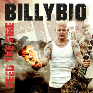 Feed the Fire , Billybio