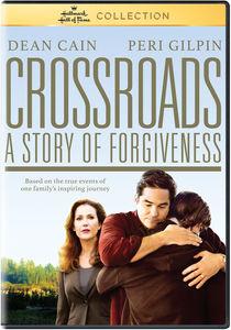 Crossroads: A Story of Forgiveness , Dean Cain