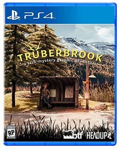 Truberbrook for PlayStation 4