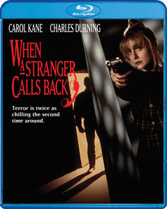 When a Stranger Calls Back , Carol Kane