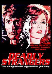 Deadly Strangers , Simon Ward