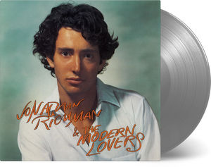 Back In Your Life [Import] , Jonathan Richman & the Modern Lovers