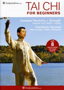 Tai Chi for Beginners [Import]