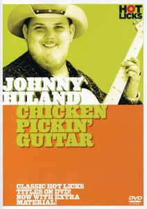 Chicken Pickin Guitar
