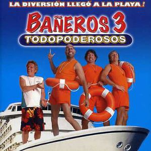 Baneros 3 (Todopoderosos) (Original Soundtrack) [Import]