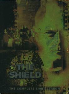 Shield: Season 1