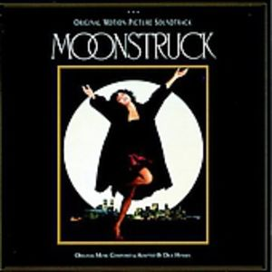 Moonstruck (Original Soundtrack)