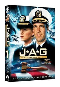 JAG: The First Season