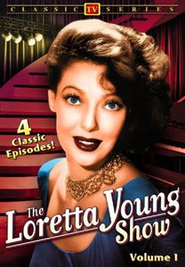 The Loretta Young Show: Volume 1