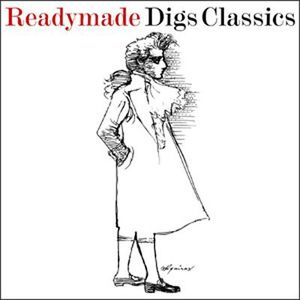 Readymade Digs Classical Music /  Various [Import]