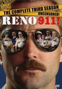 Reno 911: The Complete Third Season