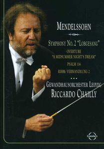Symphony No 2 Lobgesang