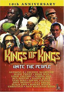 King of Kings: Unite the People