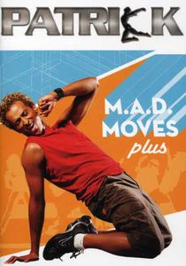 Mad Moves Plus