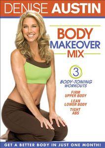 Body Makeover Mix