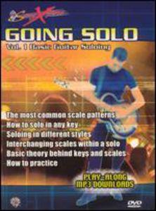 Vol. 1-Boing Solo