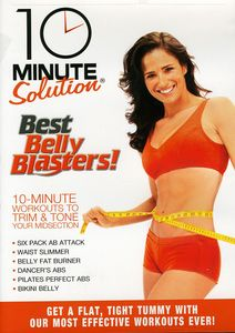 10 Minute Solution: Best Belly Blasters