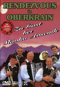 Rendezvous in Oberkrain (Pal/ Region 0) [Import]