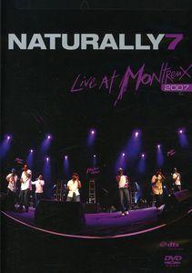 Live at Montreux 2007