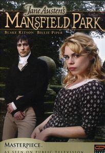 Mansfield Park (Masterpiece)