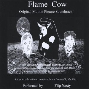 Flame Cow (Original Soundtrack)