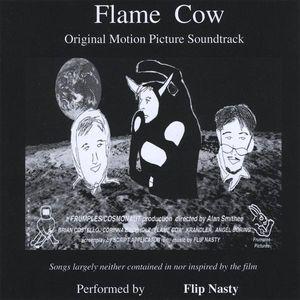 Flame Cow (Original Soundtrack)