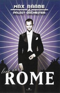 Live in Rome [Import]