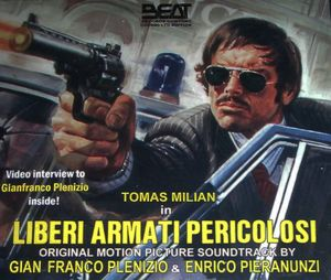 Liberi Armati Pericolosi (Young, Violent, Dangerous) (Original Soundtrack) [Import]