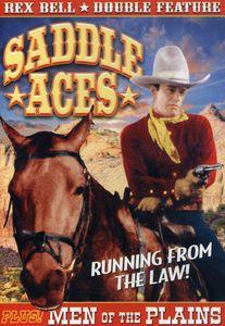 Saddle Aces /  Men of the Plains