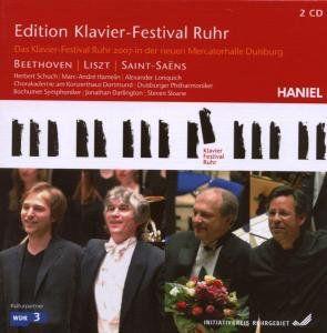Ruhr Piano Festival 2007
