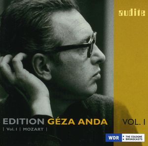 Edition Geza Anda 1