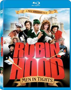 Robin Hood: Men In Tights , Cary Elwes