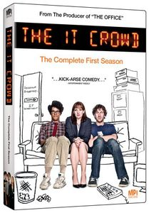 The IT Crowd: The Complete First Season