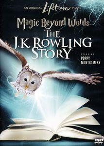 Magic Beyond Words: The J.K. Rowling Story