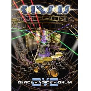 Device-Voice-Drum [Import]