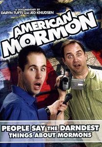 American Mormon