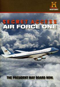 Secret Access Air Force One