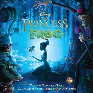 The Princess and the Frog (Original Soundtrack)