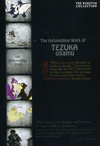 The Astonishing Work of Tezuka Osamu