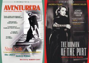 Aventurera /  The Woman of the Port