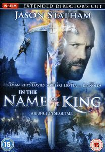 In the Name of the King-Directors Cut [Import]