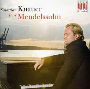 Pure Mendelssohn