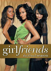 Girlfriends: The Final Season , Persia White