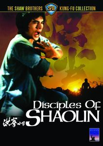 Disciples of Shaolin
